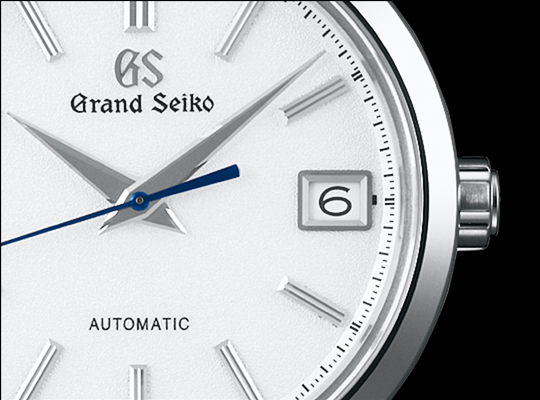 Contemporary Independent Grand Seiko SBGR305