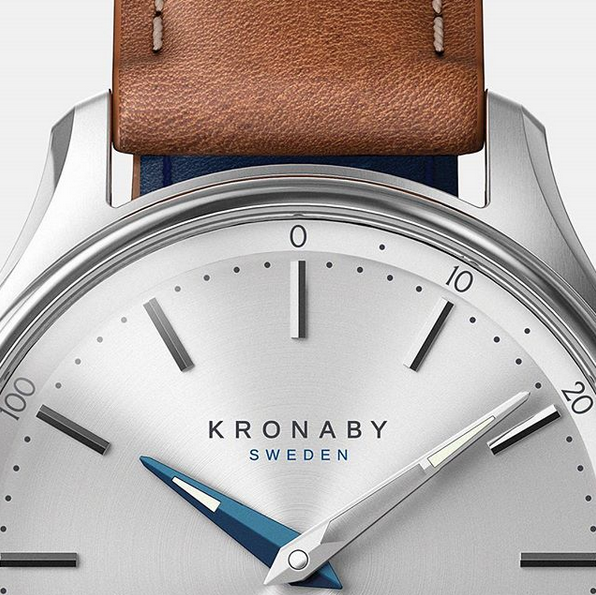 Kronaby Smart Watches - What you need to know