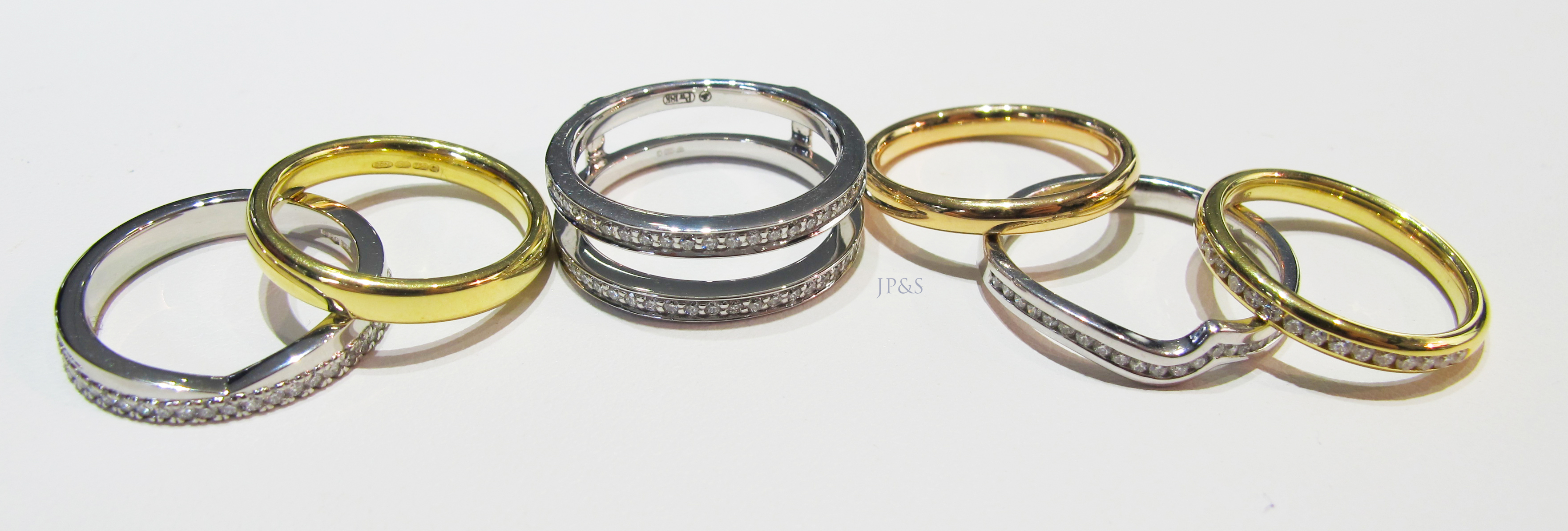 wedding set unique additional ring with com band matching his collection solutions atdisability hers bands and rings of giant