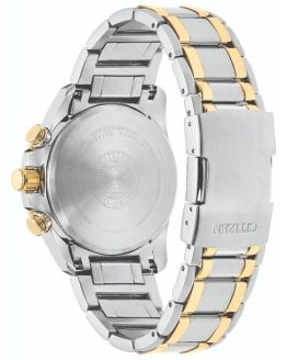 Citizen Eco-Drive Radio Controlled Bracelet Watch AT4004-52E