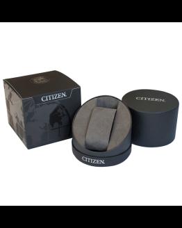 Citizen Eco-drive Ladies Gold Plated Bracelet Watch EM0423-56A