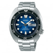 Seiko Prospex Save The Ocean King Turtle Watch SRPE39K1